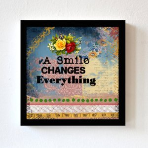 a samile changes everything