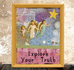 explore your truth