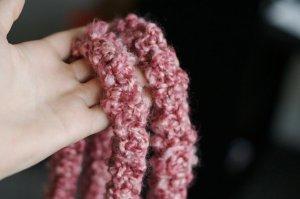 scarf I heart NYC