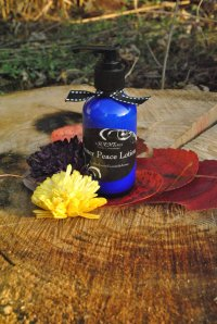 inner peace lotion